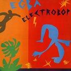 EGBA (ELECTRONIC GROOVE & BEAT ACADEMY) Electrobop album cover