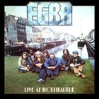 EGBA (ELECTRONIC GROOVE & BEAT ACADEMY) Live At Montmartre album cover