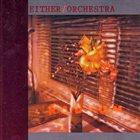 EITHER ORCHESTRA Radium album cover