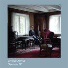 EIVIND OPSVIK Overseas IV album cover
