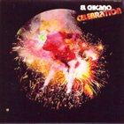 EL CHICANO Celebration album cover