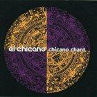 EL CHICANO Chicano Chant album cover