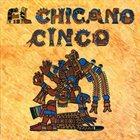 EL CHICANO Cinco album cover