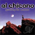 EL CHICANO Painting The Moment album cover