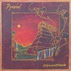 EL CHICANO Pyramid Of Love And Friends (aka Baretta's Theme (From The Universal Television Series Baretta)) album cover