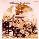 EL CHICANO Revolución album cover