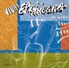 EL CHICANO Viva El Chicano album cover