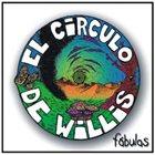EL CÍRCULO DE WILLIS Fábulas album cover