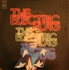 ELECTRIC FLAG An American Music Band album cover