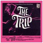 ELECTRIC FLAG The Trip: Original Motion Picture Soundtrack album cover
