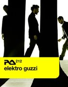 ELEKTRO GUZZI RA.212 album cover