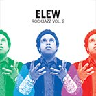 ELEW (ERIC LEWIS) Rockjazz, Vol. 2 album cover