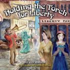 ELI YAMIN Holding the Torch for Liberty: The Jazz Musical album cover