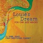 ELI YAMIN Louie's Dream album cover