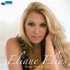 ELIANE ELIAS Bossa Nova Stories album cover