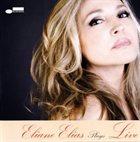 ELIANE ELIAS Eliane Elias Plays Live album cover