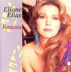 ELIANE ELIAS Fantasia album cover