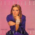ELIANE ELIAS Illusions album cover