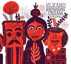 ELKANO BROWNING CREAM Bohemia album cover
