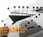 ELLERY ESKELIN Ellery Eskelin Trio Willisau : Live album cover