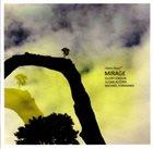 ELLERY ESKELIN Mirage album cover