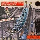 ELLIOT GALVIN Dreamland album cover