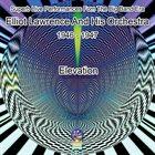 ELLIOT LAWRENCE Elevation album cover