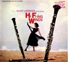 ELLIOT LAWRENCE Hi Fi-ing Winds album cover