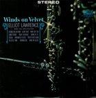 ELLIOT LAWRENCE Winds on Velvet album cover