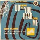 ELLIS LARKINS Do Nothin' 'Til You Hear From Me album cover
