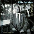 ELLIS LARKINS Live at Maybeck Recital Hall, Vol. 22 album cover