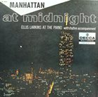 ELLIS LARKINS Manhatan At Midnight album cover