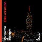 ELLIS LARKINS Manhattan at Midnight and More album cover