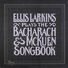 ELLIS LARKINS Plays The Bacharach And Mckuen Songbook album cover