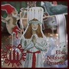 ELSA NILSSON Dark Is Light Is album cover
