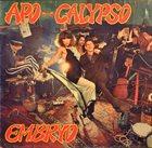 EMBRYO Apo-Calypso album cover