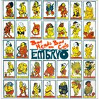 EMBRYO Bad Heads and Bad Cats album cover