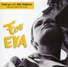 EMBRYO For Eva album cover