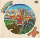 EMBRYO Surfin' album cover