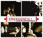 EMERGENCY! Live In Copenhagen album cover