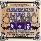 EMERSON LAKE AND PALMER Best Of The Bootlegs album cover
