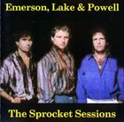 EMERSON LAKE AND PALMER Emerson, Lake & Powell : The Sprocket Sessions album cover