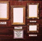 EMERSON LAKE AND PALMER — Pictures At An Exhibition album cover