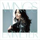 EMI MEYER Wings album cover