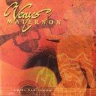 EMIEL VAN EGDOM Venys Maternon album cover
