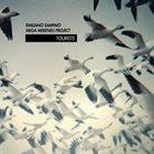 EMILIANO SAMPAIO Tourists album cover
