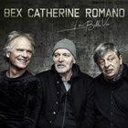 EMMANUEL BEX Bex Catherine Romano : La Belle vie album cover