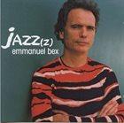EMMANUEL BEX Jazz (z) album cover