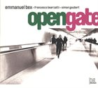 EMMANUEL BEX Opengate album cover