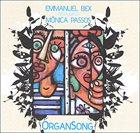 EMMANUEL BEX Organ Song album cover